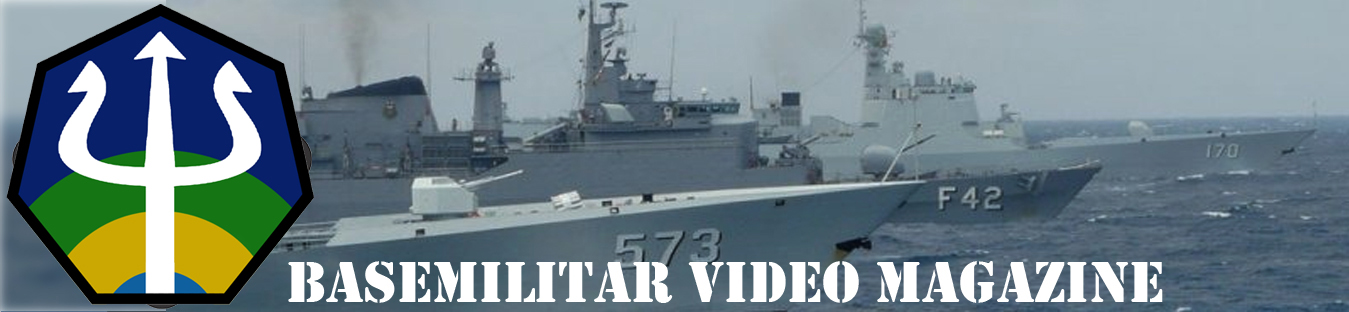 BASE MILITAR VIDEO MAGAZINE